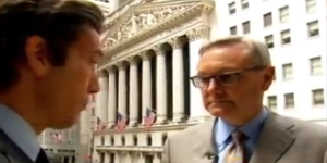 "Ed Conard explains how America's top earners impact the economy on ABC's ""World News Tonight with David Muir"""