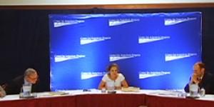 Ed Conard debates Austan Goolsbee at the Center for American Progress