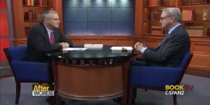 Greg Mankiw & Ed Conard Discuss the Upside of Inequality on C-SPAN's Book TV