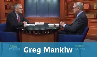 Greg Mankiw