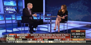 """Can Republicans Deliver Where Obamacare Failed? on Fox Business Network's """"Intelligence Report"""""""