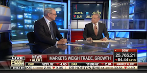 "Ed Conard discusses his NYT top-ten bestselling book ""The Upside of Inequality on FBN's ""Varney + Co"""