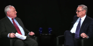 "Debating a Book's-Worth of Economic Issues on ""Conversations with Bill Kristol"""